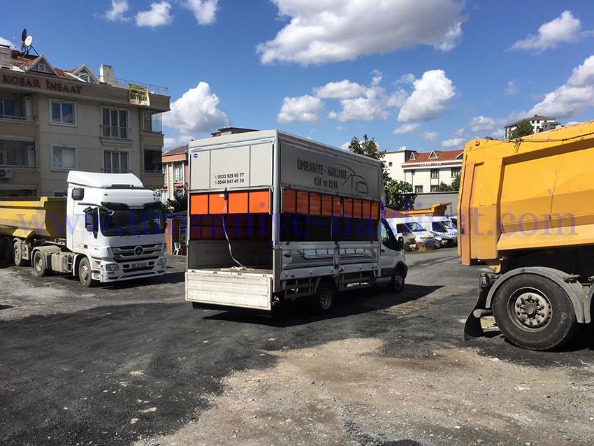 İstanbul Çanakkale Nakliyat