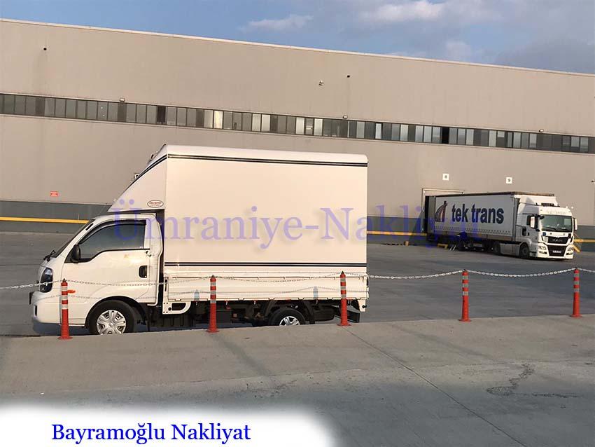 Bayramoğlu Nakliyat